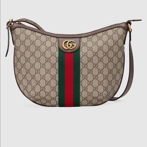 NWT IN BOX GUCCI OPHIDIA SHOULDER BAG